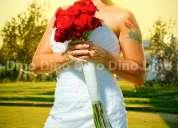 Fotografía matrimonios y eventos