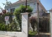 casa comercial en venta, 6 privados, 433 m2 superficie, Ñuñoa.