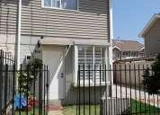 Escobar propiedades vende casa de dos pisos en villa trasandino los andes