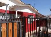 Escobar propiedades arrienda casa esquina villa el patagual los andes