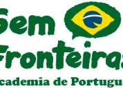 cursos de portugues | clases de portugues | instituto de portugues