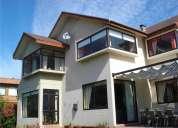 V265 casa soleada buena ubicaciÓn en bosques de montemar