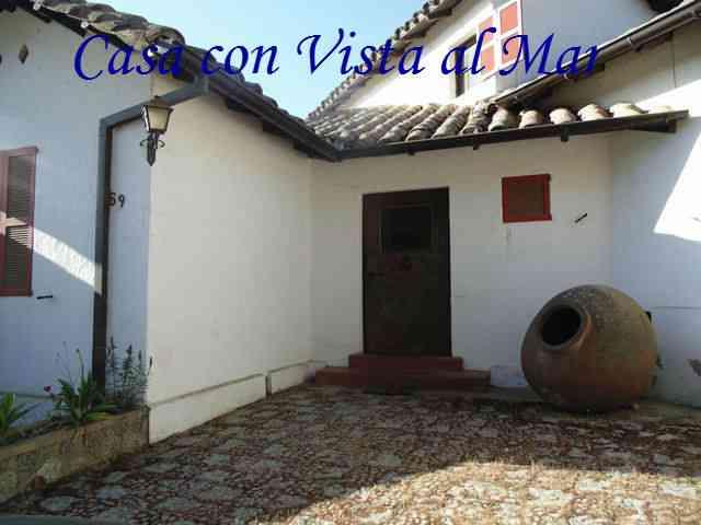 Arriendo de cabañas, casas y suite en Algarrobo
