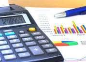 Servicios de contabilidad ofrosco