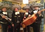 Reserva de serenata con mariachis chile méxico en santiago
