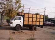 Camioneta hyundai porter super h100  año 1996