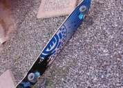 Longboard element cobra humboldt