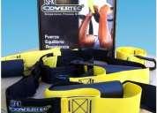 Trx sfk covertec(suspension fitness kit) $30.000