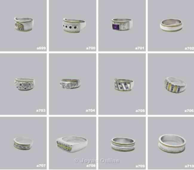 Ventas de joyas de plata precios especiales a comerciantes 88312486 quilpue