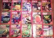 revistas muy interesante 1987-1996