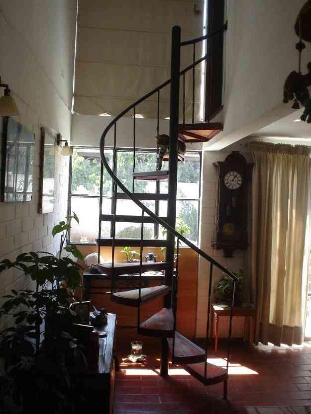 Escalera de caracol la florida santa ines doplim 130033 - La escalera de caracol ...