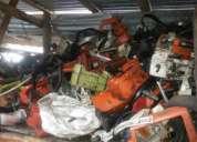 Vendo piezas para motosierra