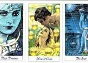 Tarot , interpretacion de sueños,uniones amorosas, rituales