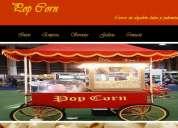 Diseño de pagina web autoadministrable desde solo $40.000
