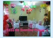 Celebra tu cumpleaños