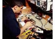 Servicio autorizado de reparacion televisores ,lcd ,ed , plasma ,trc , domicilio