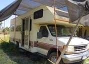 Motor home ford 1994 tioga en perfectas condiciones