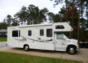 Motorhome americana four winds 2003 en excelente estado