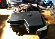 Caja fusible ram 2500-05