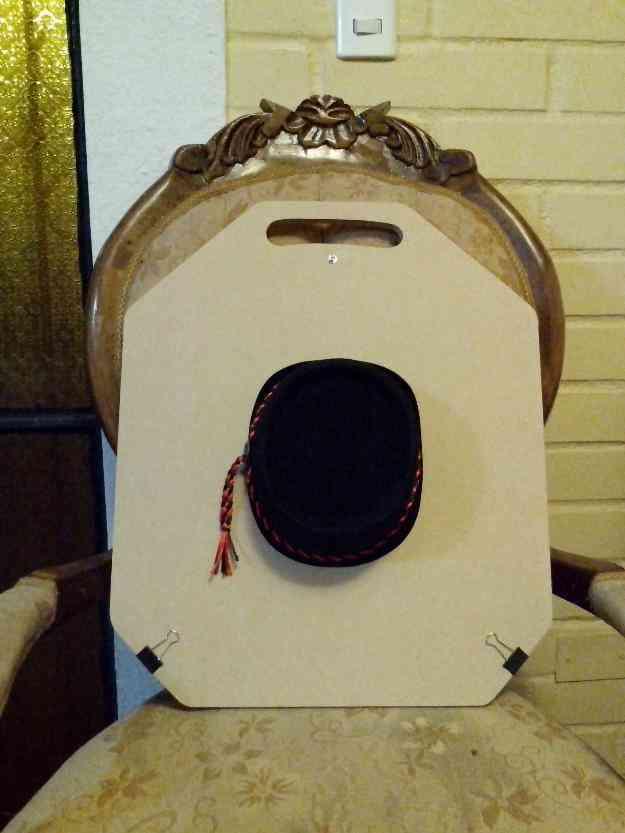 Porta Sombreros Artesanales