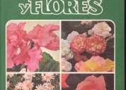Enciclopedia práctica de plantas. excelente estado. a todo color