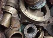 chatarra fierro aluminio acero inoxidable viruta etc