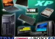 Servicio técnico computacional