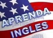 Clases de ingles a domicilio en santiago