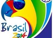 Arriendo motorhome ford mirada - mundial brasil 2014