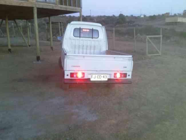 camioneta changan