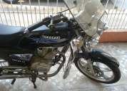 moto muy poco uso unico dueño