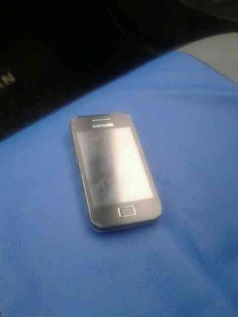 celular S3 mini blanco A 100.0000 PESOS