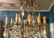 Todo antiguo compro, cuadros, muebles, plateria, lamparas, etc. consultas 92877883 prov.