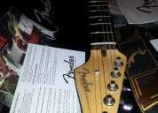 Fender stratocaster u.s.a.