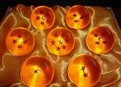Esferas del dragón - dragon ball - originales bandai - nuevas.