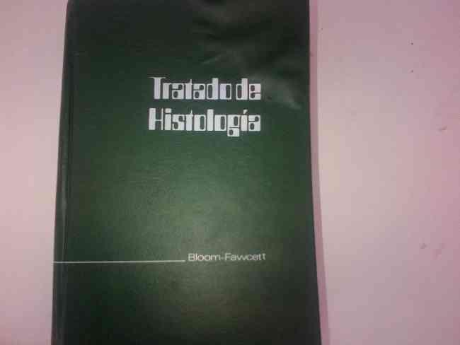 Libro de MedicinaTratado de Histología