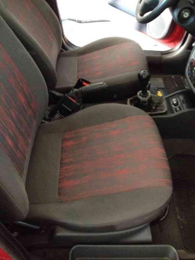 Chevrolet Montana RCII full airbag