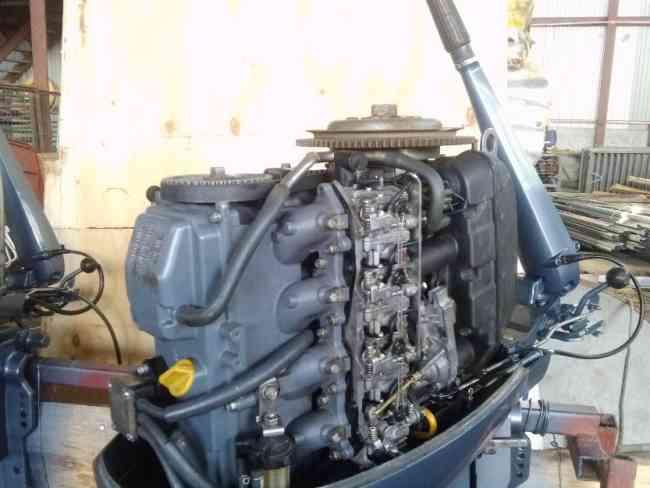 motor fuera de borda 50 hp yamaha