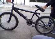 Bicicleta montaña cross