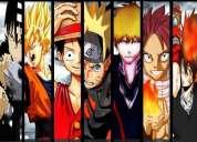 Venta series animes