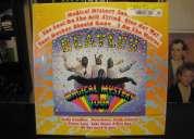 The beatles - magical mystery tour lp vinilo 1983