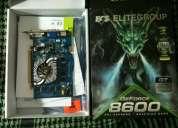 Geforce 8600gt ecs
