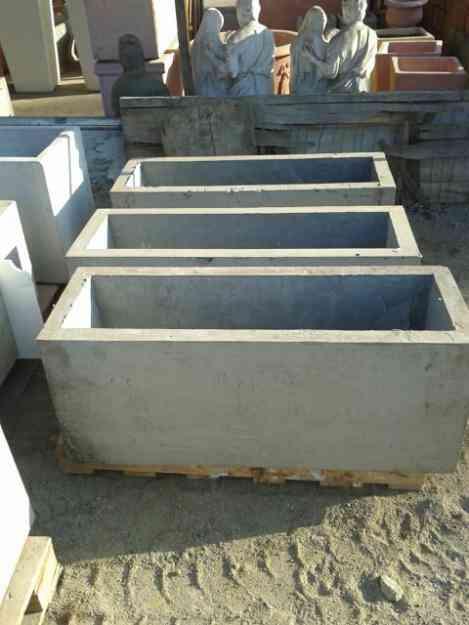 Maceteros de cemento la florida doplim 134011 - Maceteros de cemento ...