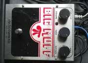 $50.000 pedal fuzz big muff (iqq) (usado)