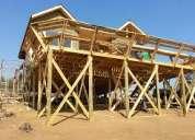 Venta casas prefabricadas