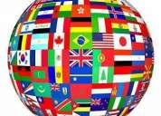 Traducción inglés / español - ¡cuando los necesites! para ingeniería, economía y negocios