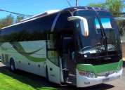 Transporte de pasajeros - buses full equipo