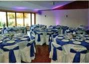 Fiestas de gala para cuartos medios en comunas de puente alto y la florida