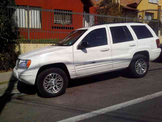 venta jeep new grand cherokee l 4.7