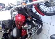Venta moto honda shadow año 2007
